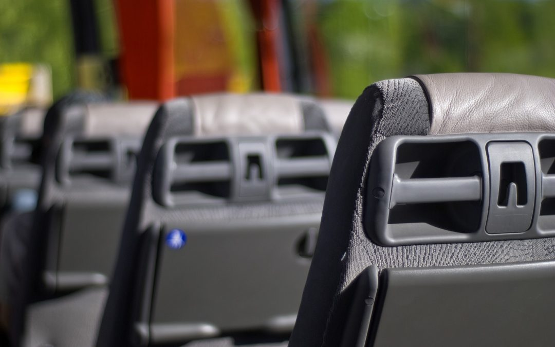 alquiler de un autocar para grupos