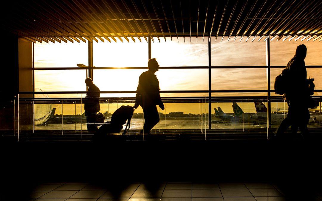 Transfer con conductor al aeropuerto: por qué contratarlo